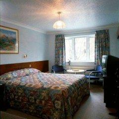 Отель Travelstop Inn комната для гостей фото 5