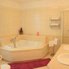 Отель Villa Julia ванная