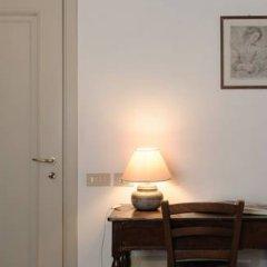 Отель Tenuta Le Sorgive Agriturismo Сольферино удобства в номере