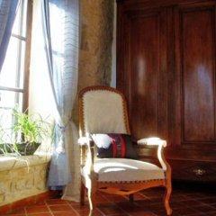 Отель Le Mas de la Treille Bed & Breakfast удобства в номере