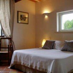 Отель Le Mas de la Treille Bed & Breakfast комната для гостей фото 3
