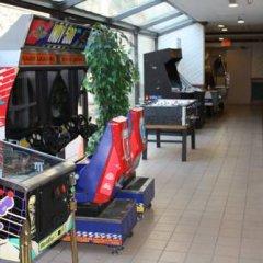 Отель Toronto Plaza Hotel Канада, Торонто - отзывы, цены и фото номеров - забронировать отель Toronto Plaza Hotel онлайн спортивное сооружение