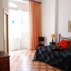 Отель Blå Dörren Слима комната для гостей фото 4