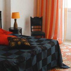 Отель Blå Dörren Слима комната для гостей