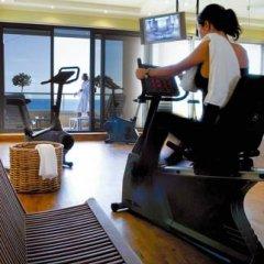 Radisson Blu Hotel, Nice фитнесс-зал фото 3