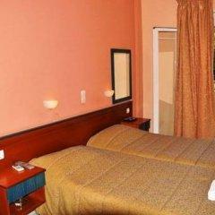 Отель Pyrros Греция, Корфу - 1 отзыв об отеле, цены и фото номеров - забронировать отель Pyrros онлайн комната для гостей фото 5