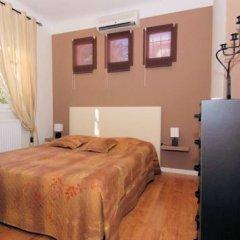 Отель La Pastorelle Chambre d'hotes комната для гостей фото 4