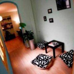360 Hostel Malasaña фитнесс-зал
