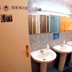 360 Hostel Malasaña ванная