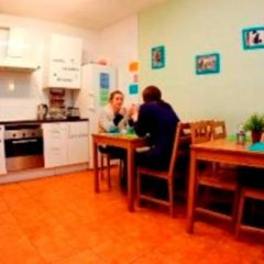 360 Hostel Malasaña в номере
