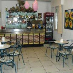 Hotel Butterfly Римини гостиничный бар