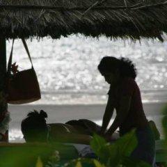 Отель Club Fiji Resort