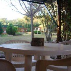 Отель La Herradura Вилья Кура Брочеро питание фото 2