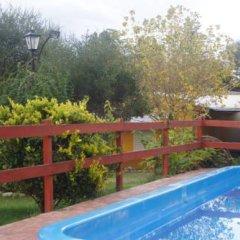 Отель La Herradura Вилья Кура Брочеро бассейн фото 3