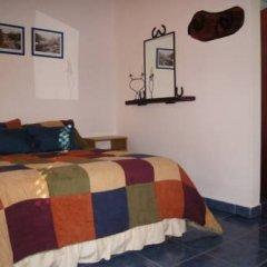 Отель La Herradura Вилья Кура Брочеро комната для гостей фото 3