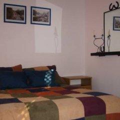 Отель La Herradura Вилья Кура Брочеро комната для гостей фото 4