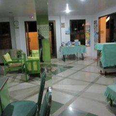 Отель Na na chart Phuket интерьер отеля