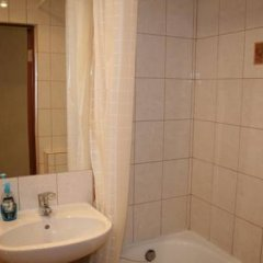 Апартаменты Bud Kak Doma Apartments on Lenina Street ванная