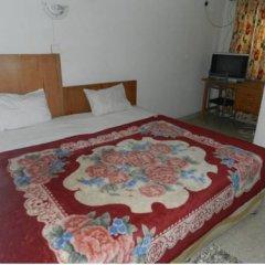 Отель Golf Suites Spa And Conferences комната для гостей фото 2