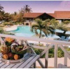 Отель Golf Suites Spa And Conferences балкон