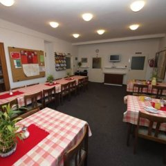 Отель Church Pension Praha - Husuv Dum питание фото 2