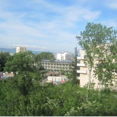 Отель Global Ville Apartcomplex Солнечный берег фото 2