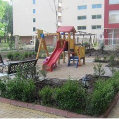 Отель Global Ville Apartcomplex Солнечный берег детские мероприятия