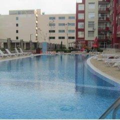 Отель Global Ville Apartcomplex Солнечный берег бассейн фото 3