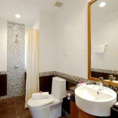 Отель The Park Surin ванная фото 2