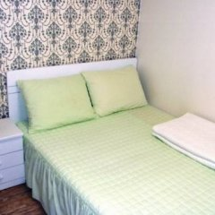 Отель Green Residence Южная Корея, Сеул - отзывы, цены и фото номеров - забронировать отель Green Residence онлайн комната для гостей фото 2