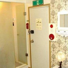 Отель Green Residence Южная Корея, Сеул - отзывы, цены и фото номеров - забронировать отель Green Residence онлайн интерьер отеля фото 2