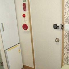 Отель Green Residence Южная Корея, Сеул - отзывы, цены и фото номеров - забронировать отель Green Residence онлайн интерьер отеля фото 3