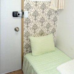 Отель Green Residence Южная Корея, Сеул - отзывы, цены и фото номеров - забронировать отель Green Residence онлайн комната для гостей фото 4