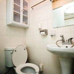 Отель Green Residence Южная Корея, Сеул - отзывы, цены и фото номеров - забронировать отель Green Residence онлайн ванная фото 2