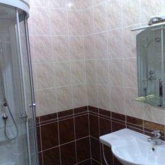 Гостиница Азия ванная фото 2