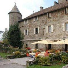 Отель Château de Coudrée Франция, Сье - отзывы, цены и фото номеров - забронировать отель Château de Coudrée онлайн фото 2