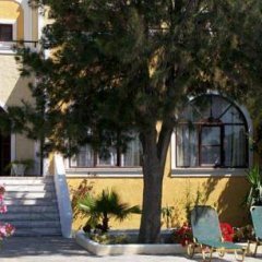 Отель Anastasia Hotel Греция, Остров Санторини - отзывы, цены и фото номеров - забронировать отель Anastasia Hotel онлайн фото 6