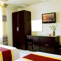 Cosy Hotel в номере