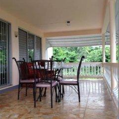 Отель My-Places Montego Bay Vacation Home балкон