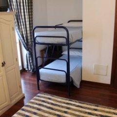 Hotel Centrale Bellagio Белладжио удобства в номере фото 2