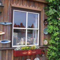 Отель Castle View Guesthouse Литва, Тракай - отзывы, цены и фото номеров - забронировать отель Castle View Guesthouse онлайн фото 3