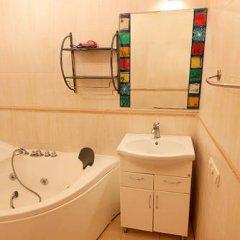 Апартаменты UA Rent Apartments in Podol Киев ванная фото 2