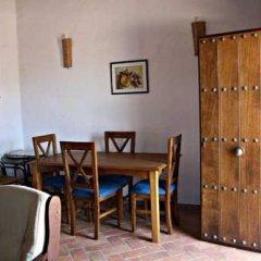 Отель Casa Rural Elanio Azul в номере