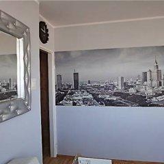 Отель Apartament Swietokrzyska фитнесс-зал