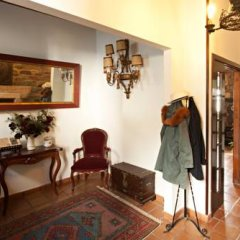 Отель Casa de Mendiz интерьер отеля фото 2