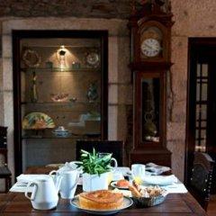 Отель Casa de Mendiz питание фото 2