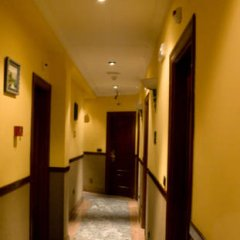 Отель Hostal Centro Sol Испания, Мадрид - отзывы, цены и фото номеров - забронировать отель Hostal Centro Sol онлайн интерьер отеля