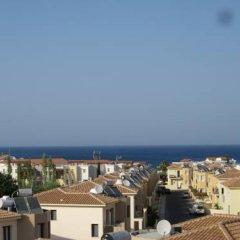 Отель Windmills Hotel Apartments Кипр, Протарас - отзывы, цены и фото номеров - забронировать отель Windmills Hotel Apartments онлайн пляж фото 2