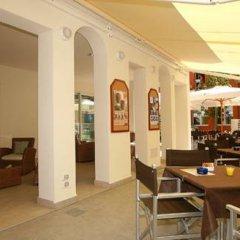 Отель Wally Residence Римини питание фото 3