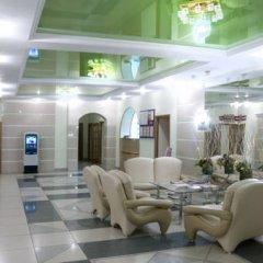 Гостиница Новгородская интерьер отеля фото 3